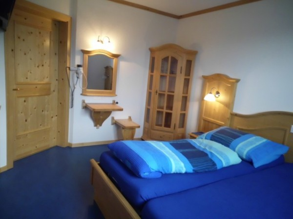 Swiss-Lodge Angebot